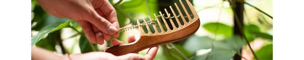 Cuidado del cabello eco-friendly   Let It Green